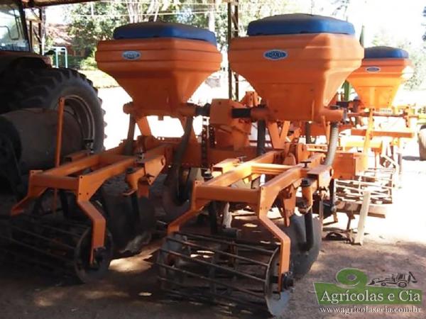 Cultivador São Francisco DMB Cana Completo (Novo - 2 Unidades)